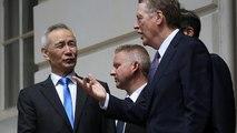 ΗΠΑ-Κίνα: Χωρίς εμπορική συμφωνία-Η Ουάσινγκτον ξείνησε επιβολή επιπλέον δασμών