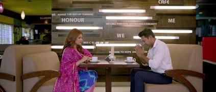 Jodi Ekdin (2019) Bangla new Movie By Tahsan & Srabonti Part 2