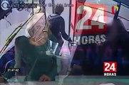 Nueva York: conductora de autobús evitó que escolar sea atropellado