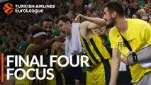 Final Four focus: Fenerbahce Beko Istanbul