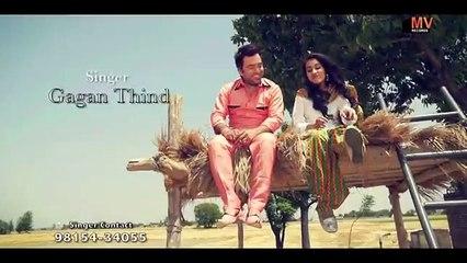 Simple Munda Teaser ¦¦ Gagan Thind ¦¦ MV Records ¦¦ Latest Punjabi song 2014
