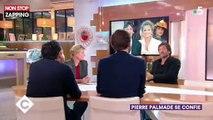 Pierre Palmade marié à Véronique Sanson : Il évoque leur ancienne relation (vidéo)