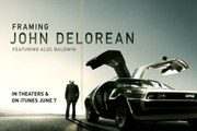 Framing John DeLorean Trailer (2019)