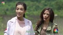 Sứ Mệnh Tình Yêu (Tìm Lại Tình Yêu Giữa Làn Đạn) Tập 2 - Phim Thái Lan