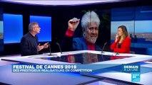 """Festival de Cannes 2019 : une sélection """"romantique et politique"""""""