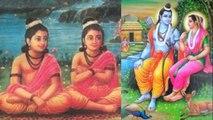 Kissa Puran : भगवान राम - माता सीता के बाद लव कुश का क्या हुआ, जानें | Boldsky