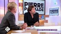 """Pierre Palmade: """"C'est honteux de dire que je puisse être homophobe"""""""