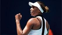 Venus Williams Invests In Self-Care Wellness Brand