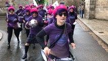 Seconde Marche des fiertés à Alençon