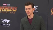 """Tom Holland Gives Message About Post """"Avengers: Endgame"""" Scene"""