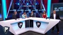 El Mago está en Los Protagonistas. | Azteca Deportes
