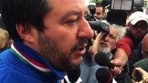 Salvini: Dl Sicurezza bis per me in Cdm anche settimana prossima
