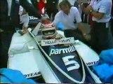 F1 1980 R12 Imola Race Highlights