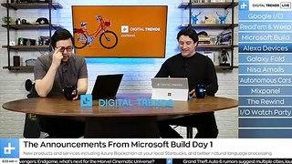 Digital Trends Live - Clips