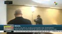 teleSUR Noticias: Tensión en embajada venezolana en Washington