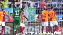Turquie : Grosse dispute pour tirer un penalty !