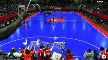 Finale Coupe Nationale Futsal 2019 I Garges Djibson / Sporting Club Paris - Samedi 11 Mai à 18h00 (2)