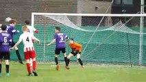 Championnat D1. U19. LAMBERSART - TEMPLEUVE :  4 - 1