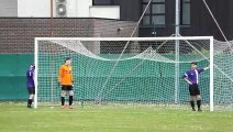 Championnat D1. U19. LAMBERSART - TEMPLEUVE :  5 - 1
