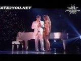Lee Ryan & Tata Young - Endless Love (Live @ MTV Asia Awards