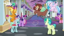 My Little Pony: Friendship is Magic 907 - She's All Yak