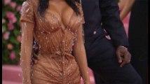 Kim Kardashian annonce la naissance de son quatrième enfant, né d'une mère porteuse