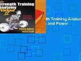[BEST SELLING] The Strength Training Anatomy Workout II: Building Strength and Power with Free