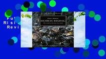 Full E-book  Horus Rising (Horus Heresy)  Review