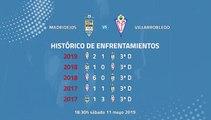 Madridejos-Villarrobledo Jornada 37 Tercera División 11-05-2019_18-30