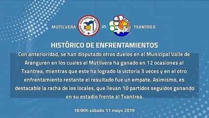 Mutilvera-Txantrea Jornada 37 Tercera División 11-05-2019_18-00