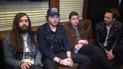 A Thousand Horses – FIRST CONCERT EVER Ep. 129
