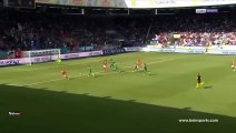 Feghouli : But et passe vs Rizespor