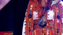 Algérie - Défilé De Mode 2020/2019.. robes kabyles modernes et traditionnelles