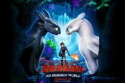 How To Train Your Dragon: The Hidden World Trailer (2019)