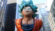 'Dragon Ball Super' To Reveal Goku's Ultra Instinct Form