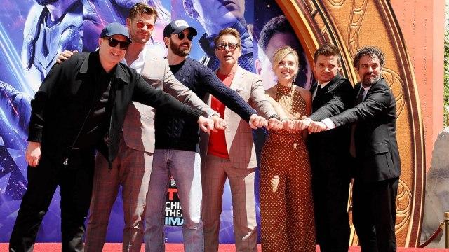 "Marvel Studios' President Enjoys ""Breaking"" The MCU"