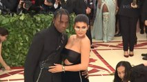 Right Now: Kylie Jenner and Travis Scott 2018 Met Gala Red Carpet