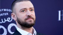 Justin Timberlake just announced he's releasing a new album after over four years