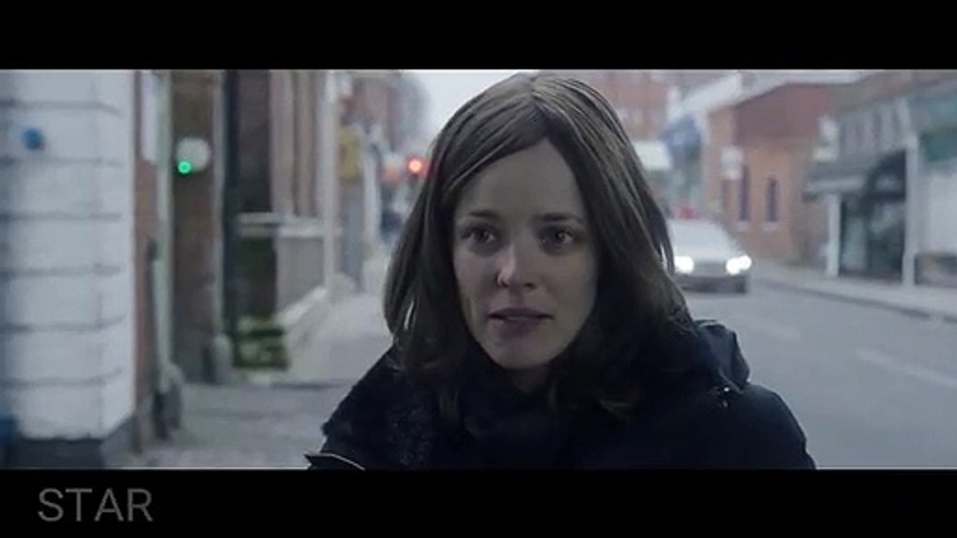 Disobedience - You're Wearing a Wig Scene HD 1080i