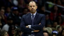 Report: Frank Vogel Agrees to Three-Year Deal to Become Lakers' New Head Coach