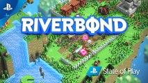 Riverbond - Trailer de gameplay