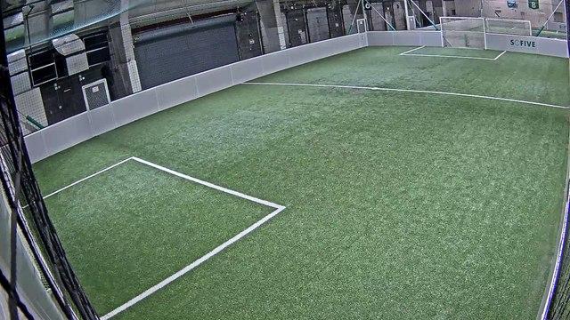 05/12/2019 00:00:01 - Sofive Soccer Centers Rockville - Maracana