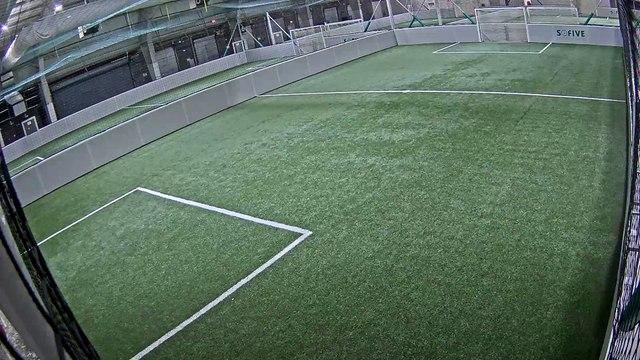 05/12/2019 00:00:02 - Sofive Soccer Centers Rockville - Anfield