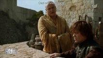 La parodie de Game of Thrones dans ONPC qui met en scène les hommes politiques Français