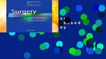 Trial New Releases  Surgery: A Case Based Clinical Review by