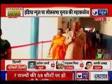Lok Sabha Elections 2019, Phase 6 Voting: President Ramnath Kovind Casts vote in Delhi