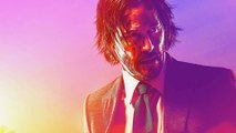 John Wick: Chapter 3 - Parabellum Trailer (2019)