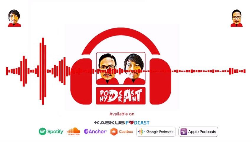 Podcast Hydrant Eps 10 Kelakuan Aneh Cowok Demi Bisa Jalan Sama Cewek