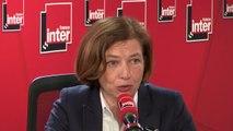 """Florence Parly, ministres des Armées : """"Protéger les Français partout où ils se trouvent et quelles que soient les conditions"""""""
