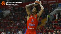 Final Four bound: Will Clyburn, CSKA Moscow